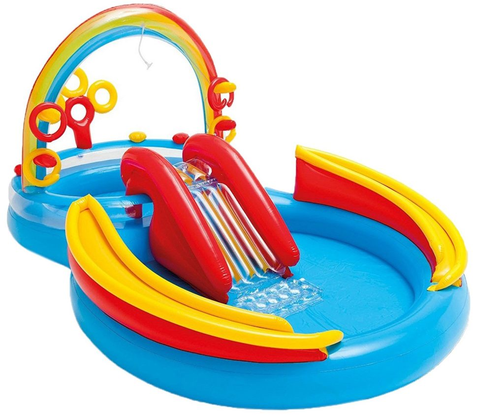 9 slip and slide swim and play water toys for ultimate summer fun