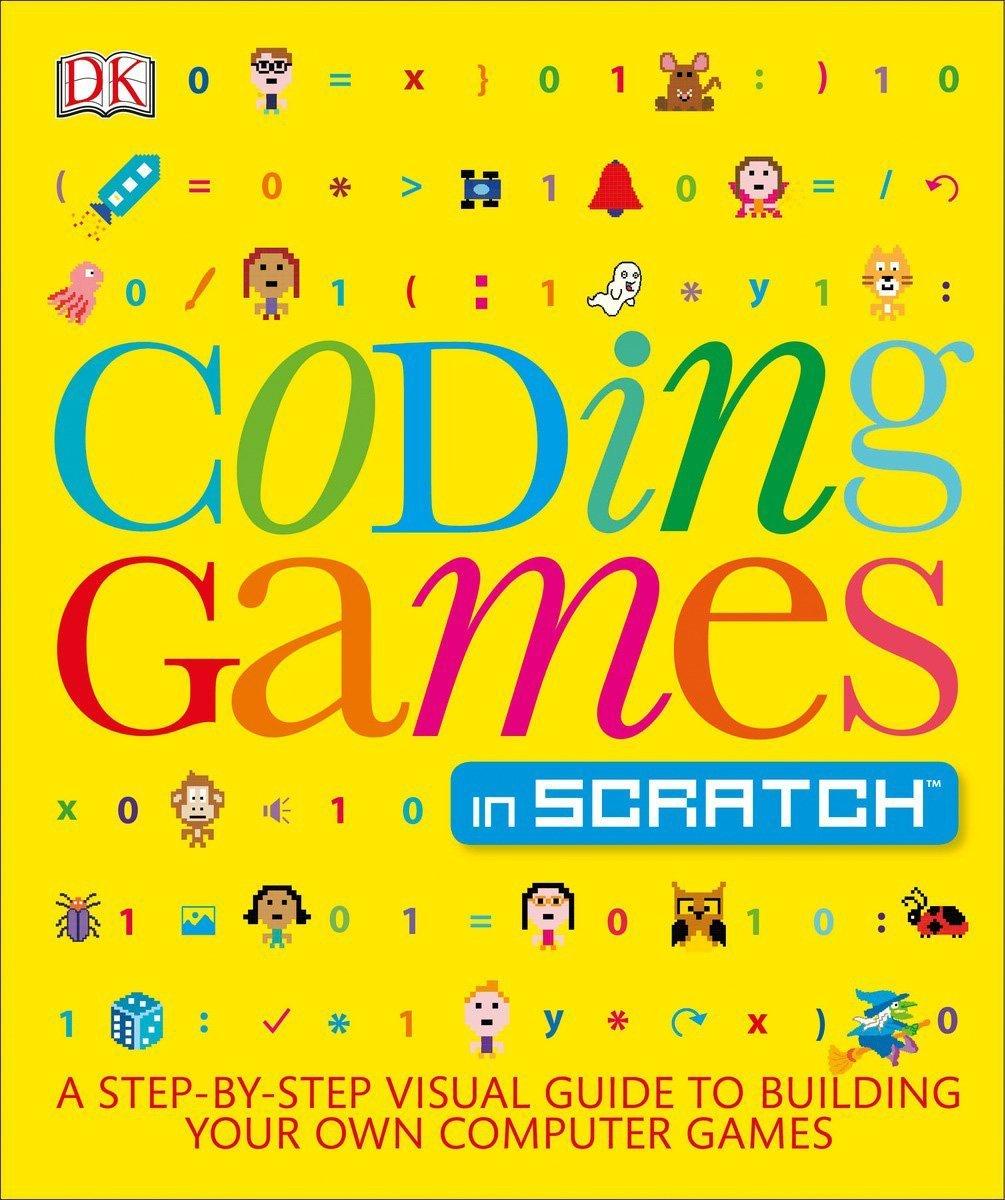 Coding Games in Scractch