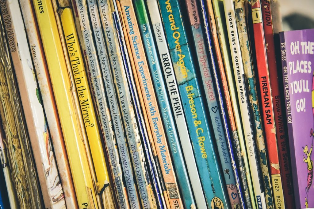 The Benefits of Reading to Children—More Than Just Quality Time Together