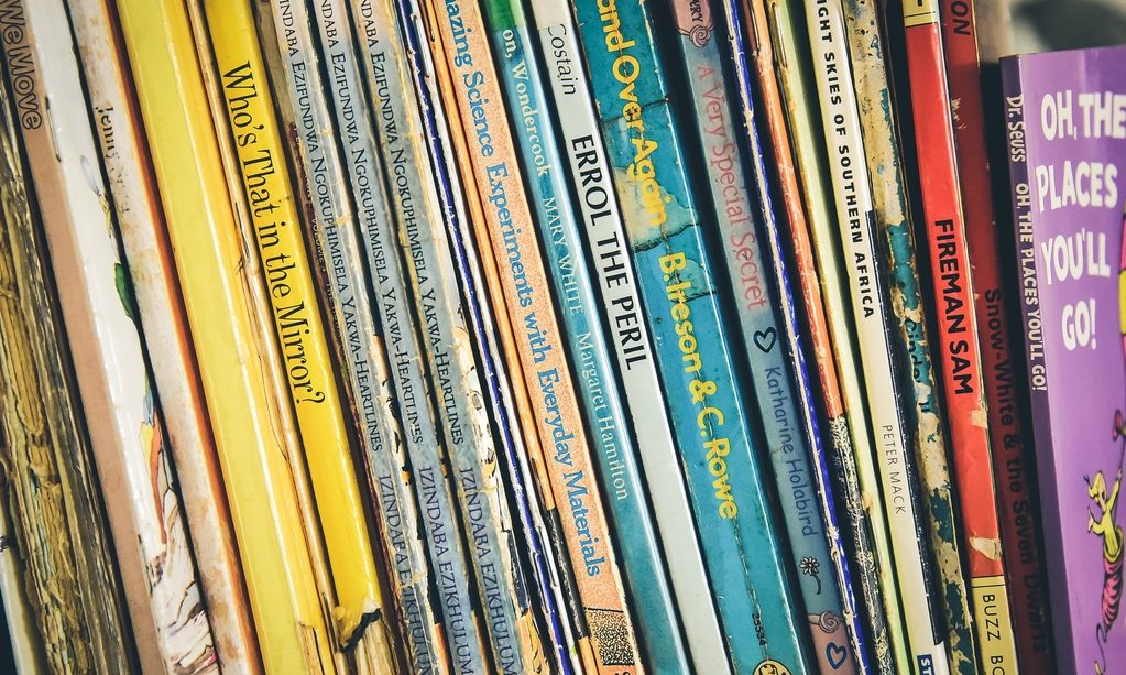 Benefits of Reading to Children