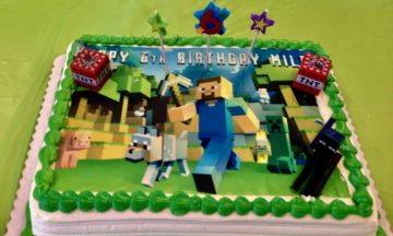 9 Essential Minecraft Party Supplies for a Perfectly Pixelated Party