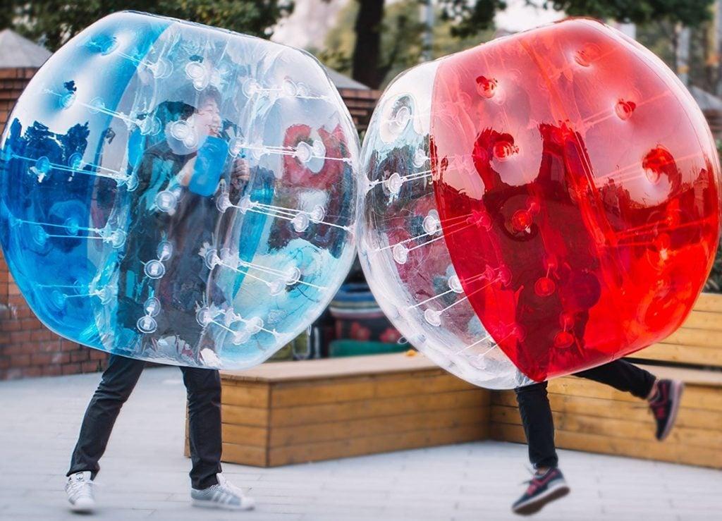 bubble ball 5