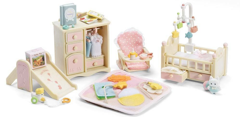 Ultimate Guide to Calico Critters Toys
