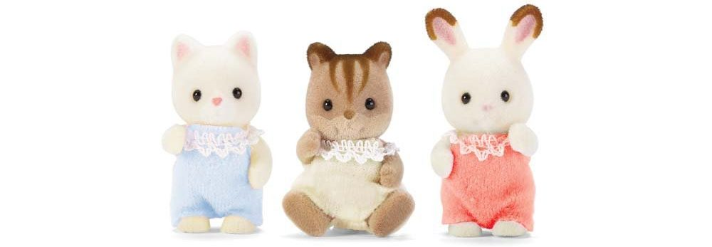 Calico Critters Baby Friends e1486028206710