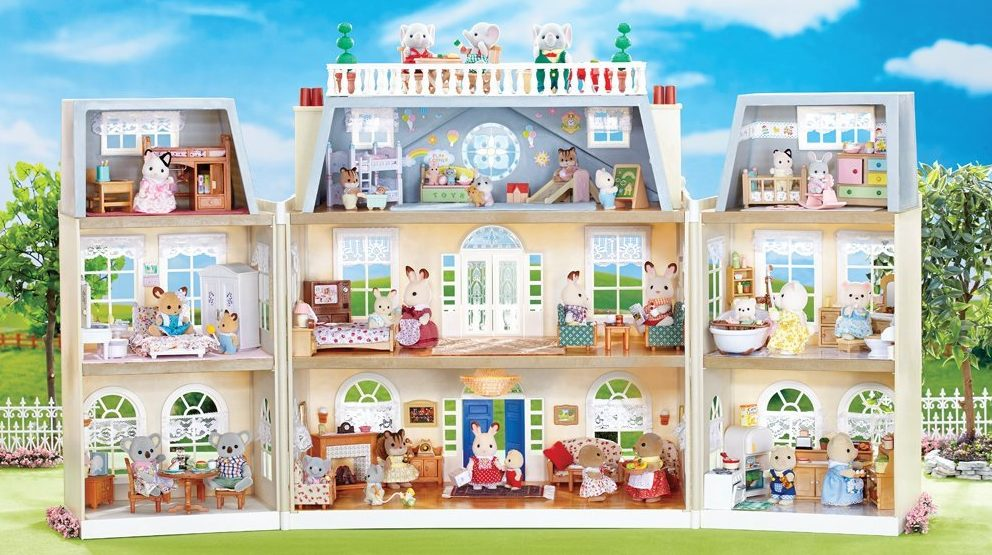 Calico Critters Of Cloverleaf CornersOur Ultimate Guide