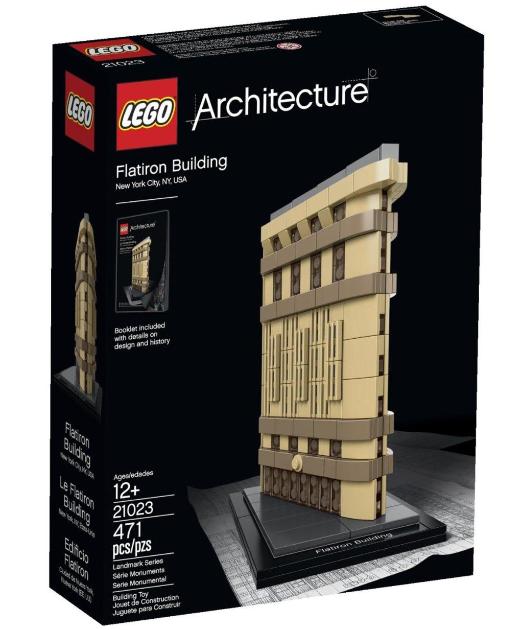 Lego Architecture Flatiron Building e1486990532436