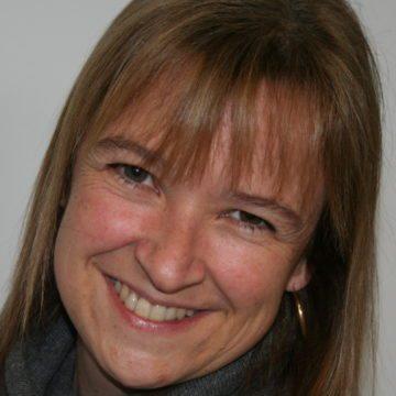 Pauline Roberts