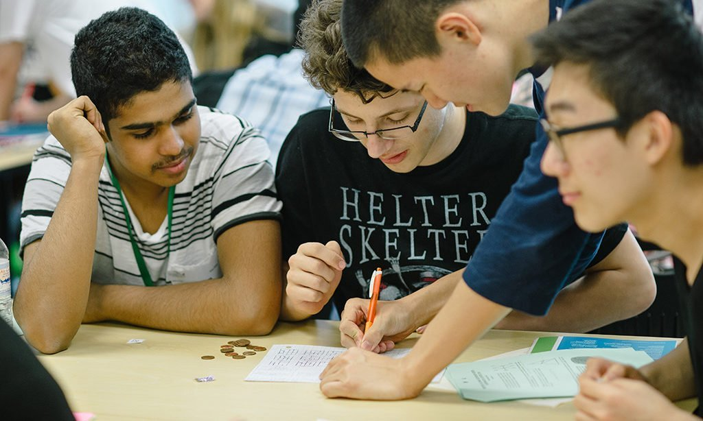 What Student-Driven Learning Actually Looks Like (Hint: It Looks Fun!)