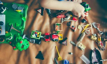 7 Cool Toys and Unique Gifts for the Kids Who Have It All!
