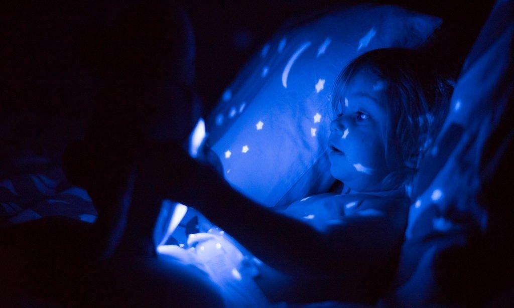 7 Stellar Star Projector for Serene Slumber