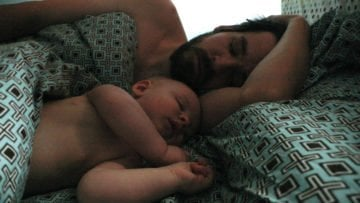 Co-sleeping: Is it Safe, Is It Convenient, Will They Ever Leave My Bed?