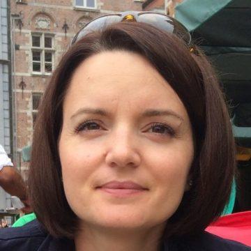 April Klazema