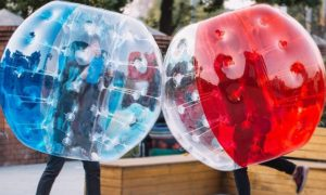 7 Bubble Ball Toys for Brilliant and Active Fun