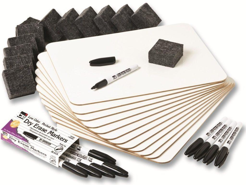 dry Erase Lapboards