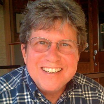Keith Hamon
