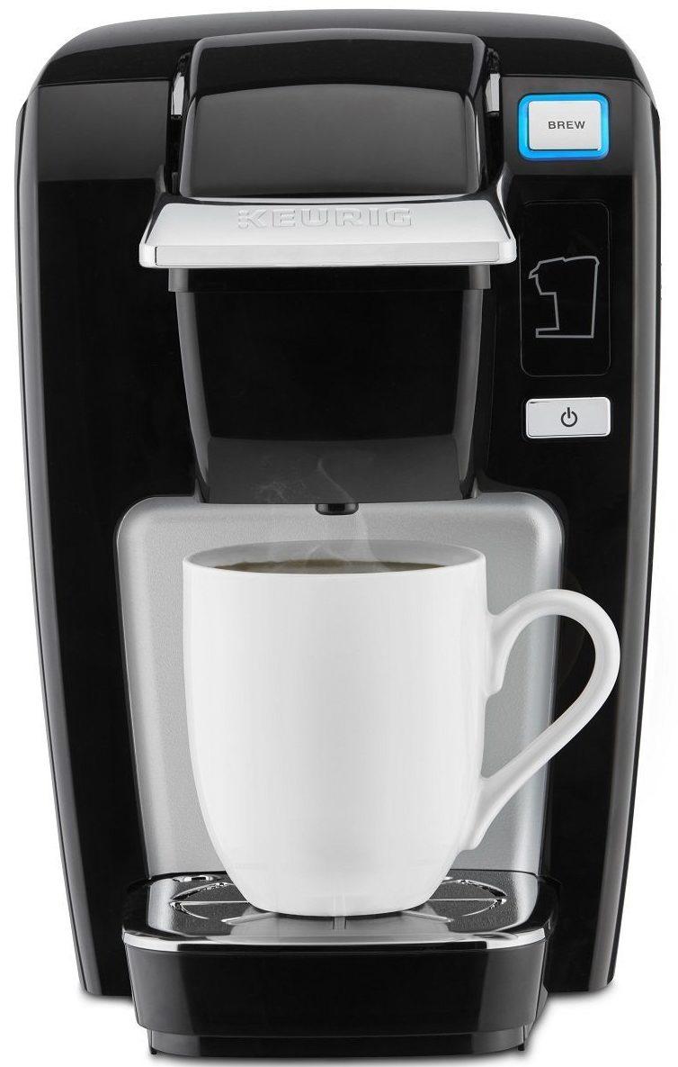 teacher supplies coffee maker