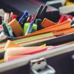 25 Essential Teacher Supplies for a Savvy School Year
