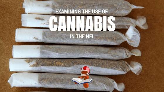 weed in nfl