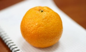 Essential Thoughts for Fruitful K12 Teaching – Turning Three Oranges Into More Than a Picnic?