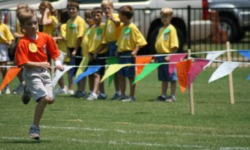 Field Days Are One of the Best Parts of School! Here's How You Can Plan One to Remember!