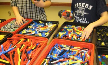 LEGO for Learning—Get Kids Excited and Ready to Learn!