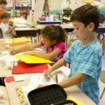Here's How Student 'Learning Lab Leaders' Make a Difference in Our Makerspace