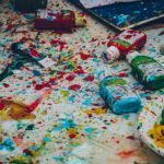A Future Artist May Be in Your Preschool Classroom