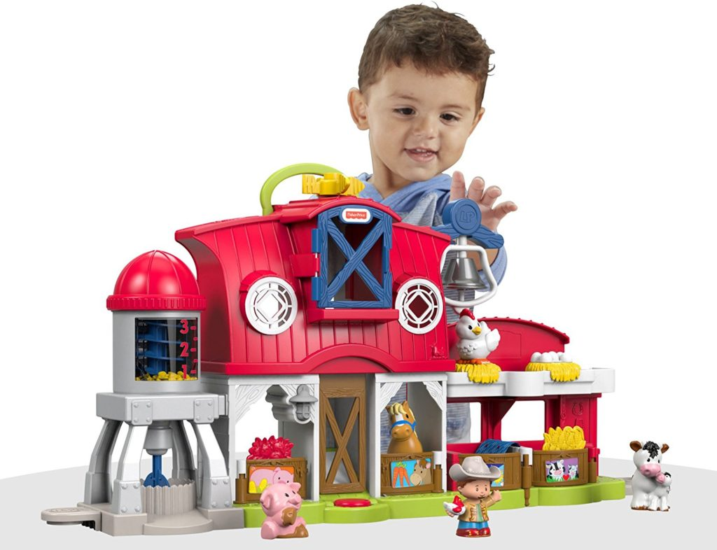 Best Little People Toys : Best fisher price little people toys for playful development