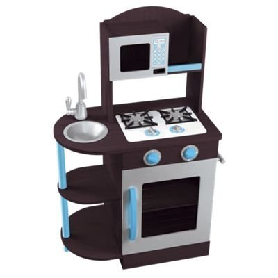 Modern EspressoKidKraft Kitchen