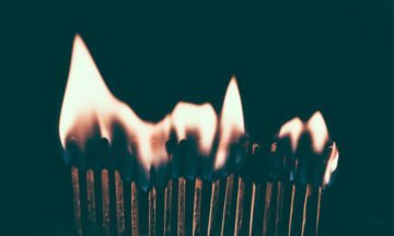 Feeding the Fire: Finding The Key To PD and Your Passion