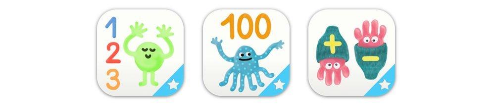 marbotic number game app