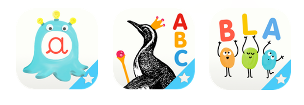 marbotic smart letters app