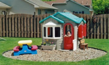 7 Fantastic Little Tikes Playhouse Sets for Budding Preschool Homeowners