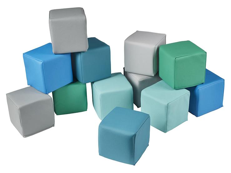 ECR4Kids Foam Blocks