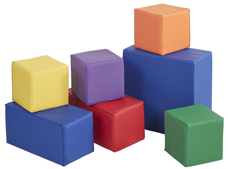 ECRBigBlocks Foam Blocks