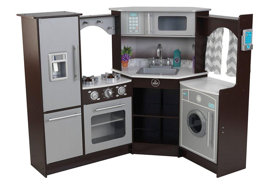 Ultimate Corner PlayKidKraft Kitchen