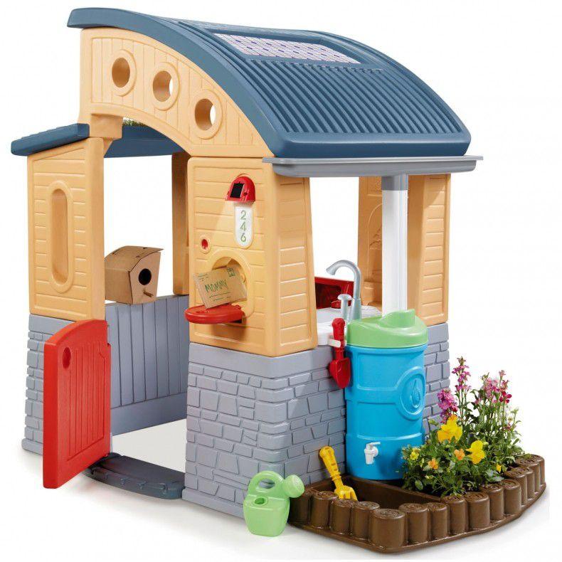 Little Tikes Playhouse Go Green Model