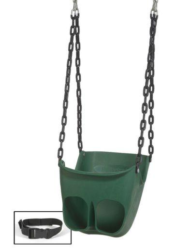 PlayStar Toddler Swing