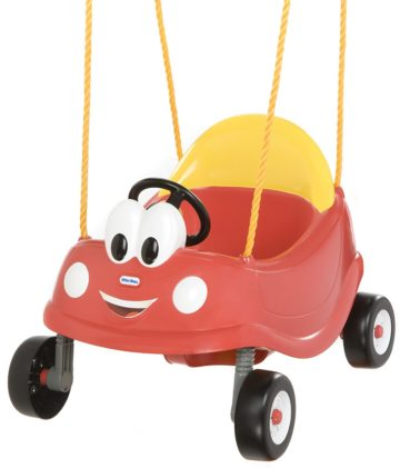 Cozy Coupe Toddler Swing