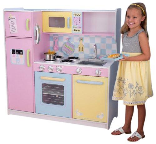 large KidKraft Kitchen