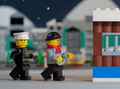 13 of the Best LEGO City Police Sets for [FYear]