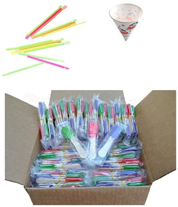 Perfect Stix Snow Cone Cup Kit