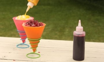 9 Snow Cone Machine Picks for the Perfect Summer Treat