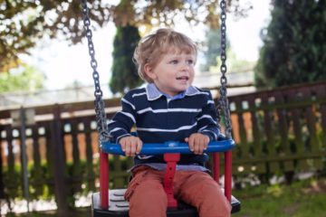 9 Best Toddler Swing Options for Kids with Momentum