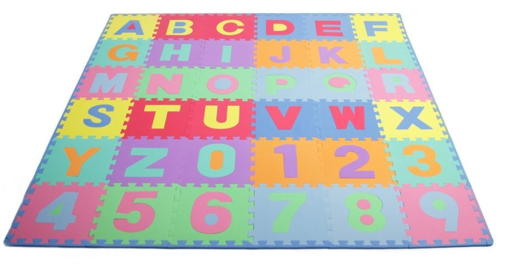 The 11 Best Puzzle Mats For Play Learning And Comfort