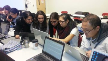 Group Work: How to Make it Work For Everyone