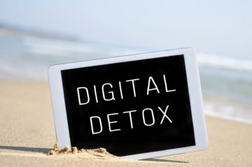 Is A Digital Detox The Best Gift You Can Give Your Kids For Christmas?
