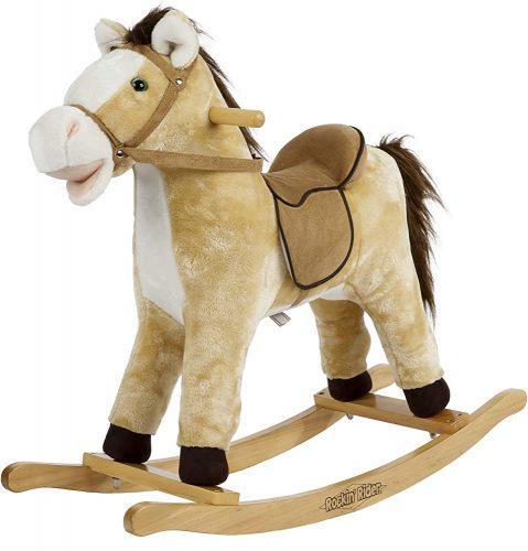 Image of RockRider Darby Rocking Horse