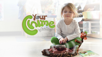 Your Chime: Helping Children Regain Control Through Mindfulness