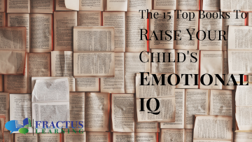 The Best 15 Books to Raise Children's Emotional IQ and Teach Empathy
